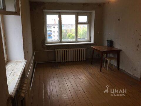 Продажа квартиры, Канаш, Переулок Б. Хмельницкого - Фото 2