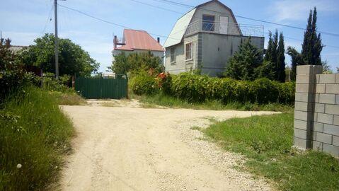 Продажа участка, Орловка, Красногвардейский район - Фото 1