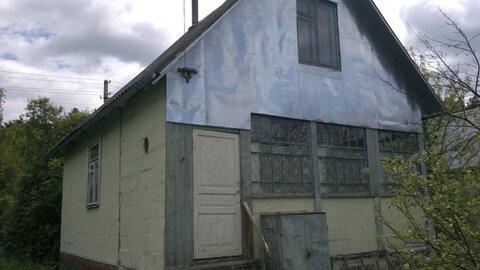 Продаётся дача в Раменском районе, деревня Пласкинино, СНТ Альбатрос - Фото 3
