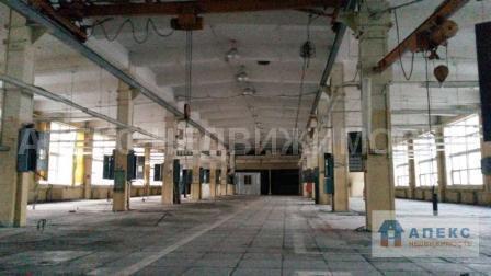 Аренда помещения пл. 1150 м2 под склад, производство, , офис и склад . - Фото 1