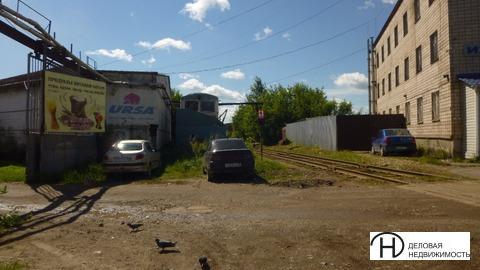 На продажу выставляется производственно – складская база с ж/д тупик - Фото 2
