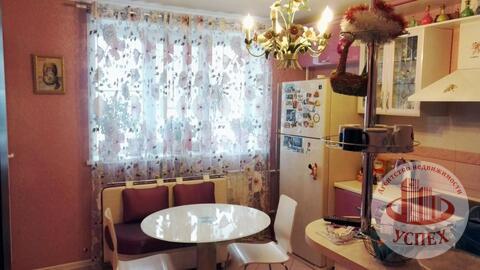 3-комнатная квартира, Серпухов, Юбилейная, 12 - Фото 1