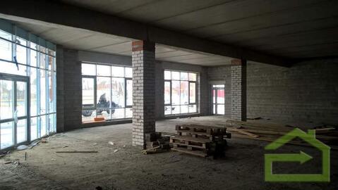 Помещения в новом торговом центре на Федеральной трассе - Фото 2