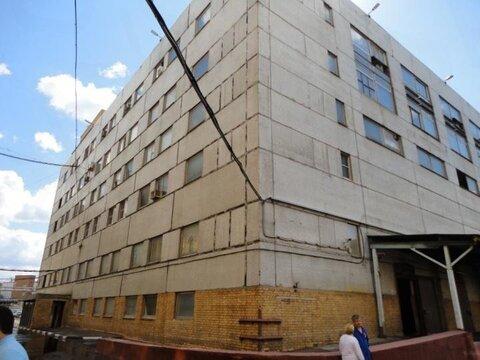 Продажа производственного помещения, м. Бутырская, Москва - Фото 3