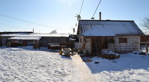 Пол-дома 82 кв.м. (кирпич) со всеми удобствами, баня, гараж, магазин - Фото 4