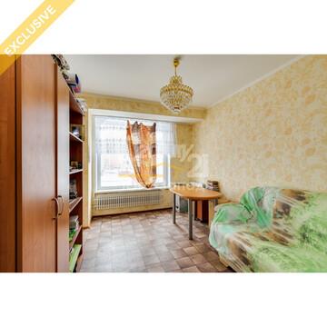 "3 комнатная квартира, г. Троицк, ул. мкр ""В"", дом 39 - Фото 4"
