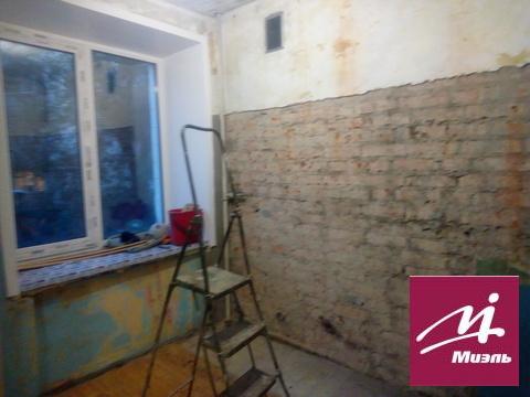 Продам 1-к квартиру, Москва г, Кронштадтский бульвар 39к2 - Фото 5