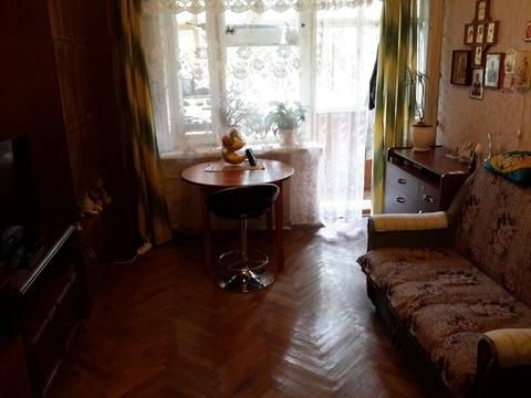 2 к. квартира Ивантеевка, ул. Толмачева, д.14. - Фото 1