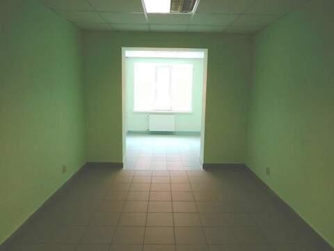 Аренда офиса от 12 кв.м,м2/год - Фото 4