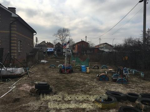 Часть дома, Щелковское ш, 8 км от МКАД, Балашиха. Часть дома 61 кв.м. . - Фото 1