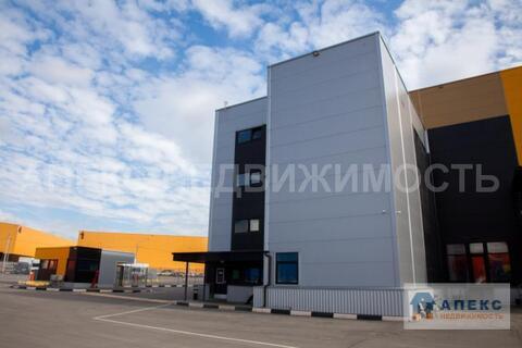 Аренда помещения пл. 5000 м2 под склад, , офис и склад Внуково . - Фото 3