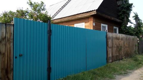 Продажа дачи, Иркутск, Строительная - Фото 1