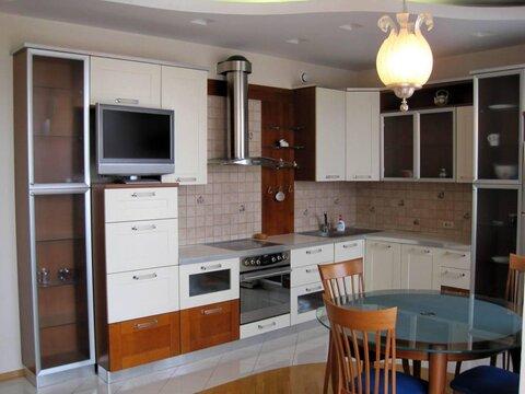 Продается элитная квартира 288м2, район кпд - Фото 4