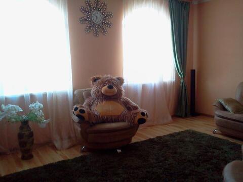 Продажа дома, Иркутск, Ершовский мкр - Фото 1