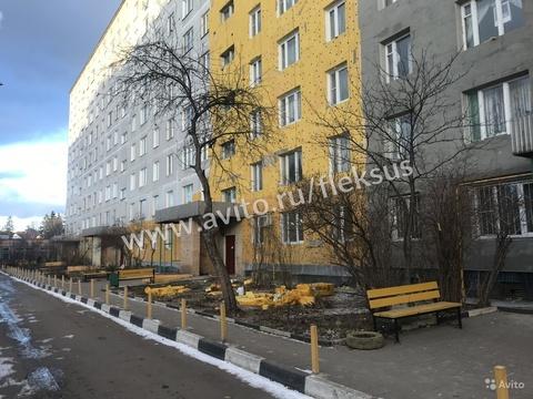 Продается трехкомнатная квартира в г.Мытищи - Фото 1