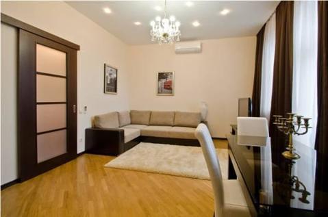 Сдаётся 4-комнатная квартира в центре по ул.Достоевсого. - Фото 2