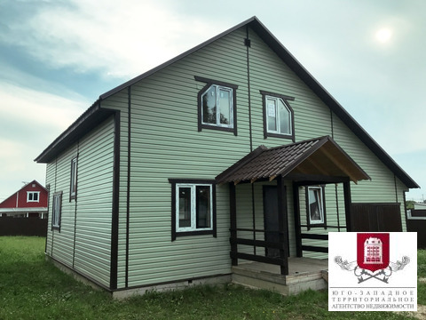 Продажа дома 160 м2 на участке 8 соток - Фото 4