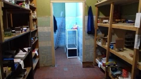 Аренда 72 кв офис-склад 1 й этаж ул. Гордеевская - Фото 3