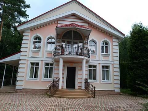 Дом в Горышкино - Фото 1