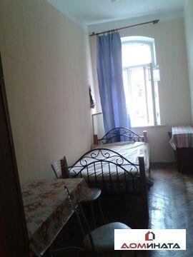 Продажа комнаты, м. Садовая, Ул. Садовая - Фото 4