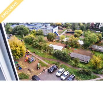 4-комнатная квартира г. Пермь, ул. Юрша, д.60 - Фото 1