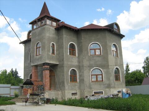 Коттедж в Домодедовском районе, д. Киселиха - Фото 1