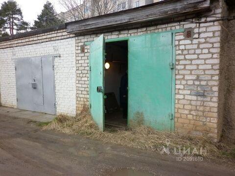 Продажа гаража, Александров, Александровский район, Ул. Терешковой - Фото 1