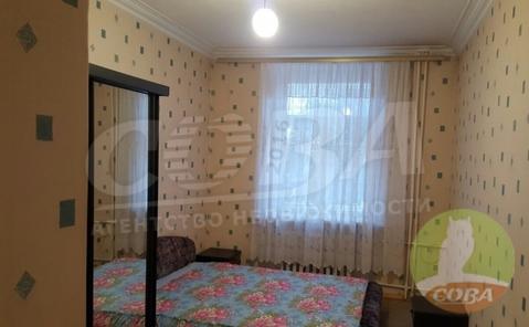 Аренда квартиры, Тюмень, Ул. Водопроводная - Фото 3