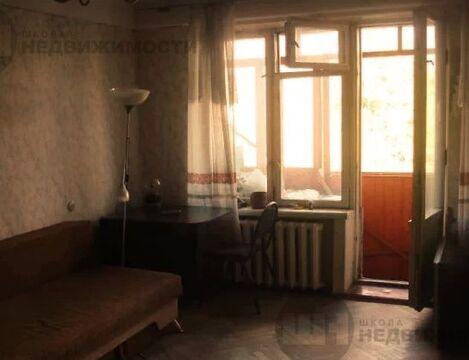 Продается 1-к Квартира ул. Космонавтов проспект - Фото 1