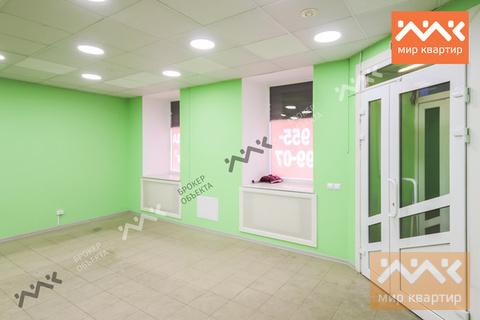 Продается коммерческое помещение, Среднеохтинский - Фото 4