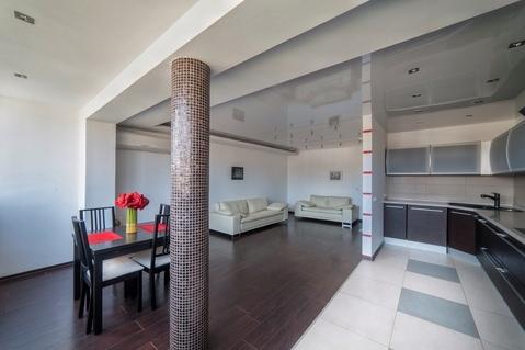 Продается шикарная трехкомнатная квартира с ремонтом - Фото 4