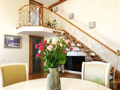 Трёхкомнатная квартира в Симферополе - Фото 1
