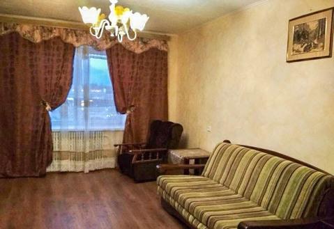 Сдается 2-комнатная квартира ул. Энгельса 9/20, со всей мебелью - Фото 1