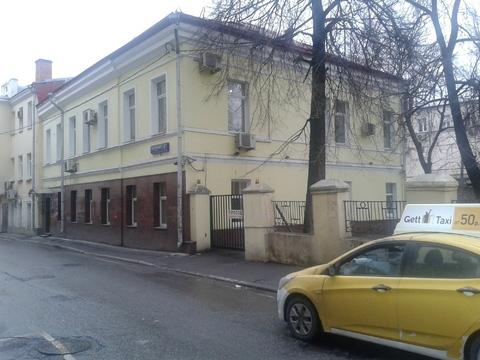 Продается особняк (осз, класс B+) в ЦАО - Фото 2