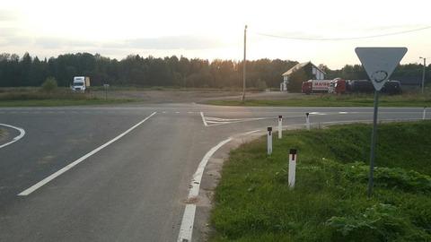 Продажа земельного участка, Пречистое, Любимский район - Фото 3