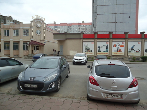 Коммерческая недвижимость, ул. Стаханова, д.28 к.Б - Фото 3