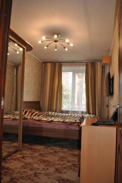 Комната 14кв.м, М Белорусская - Фото 1