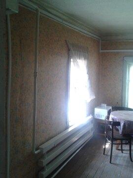 Обмен 2/5 дома с участком 6 соток на квартиру - Фото 3