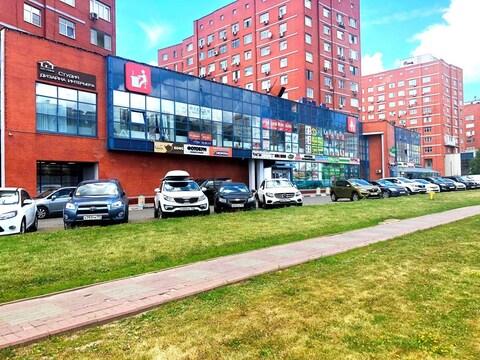 Продается нежилое помещение 2046м2, м.Планерная, Соколово-Мещерская 25 - Фото 2