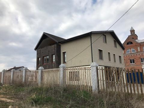 Продажа таунхауса в Дзержинском районе (Жилгородок) - Фото 2