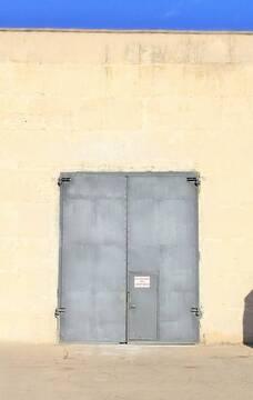 Сдается склад 1262 кв. м. - Фото 4