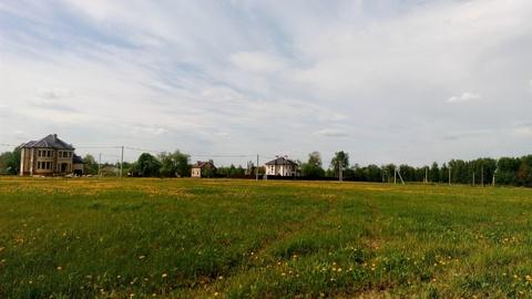 Участок ИЖС 24 сотки в Липитино Озерского района - Фото 3