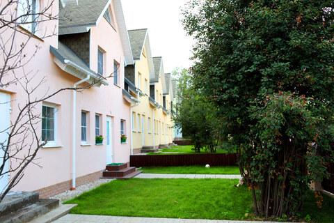 Продается 3-х уровневая квартира в таунхаусе г. Кольчугино - Фото 2