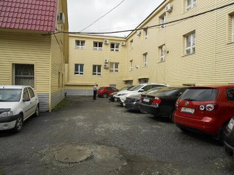 Продается здание в центре города Барнаула - Фото 1