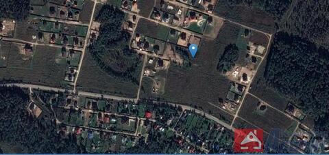 Продажа участка, Кривцово, Ивановский район - Фото 1