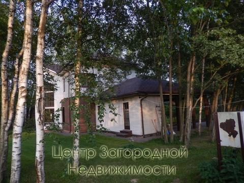 Дом, Ленинградское ш, Дмитровское ш, 15 км от МКАД, Химки, Коттеджный . - Фото 3