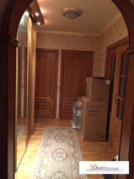 Продам 3-к квартиру, Москва г, Чертановская улица 45к2 - Фото 4