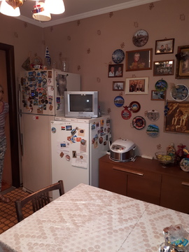 Улица Шолохова дом 7, 3-комнатная квартира 79 кв.м. - Фото 2