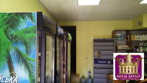 Аренда торгового помещения, Симферополь, Ул. Куйбышева - Фото 1