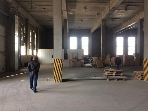 Аренда склада, Люберцы, Люберецкий район, Проектируемый проезд - Фото 2